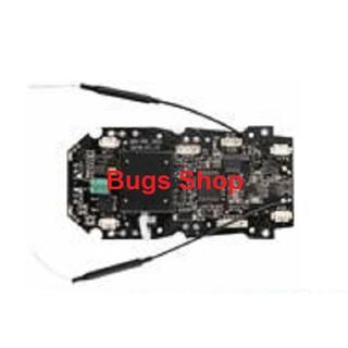 Main – Bo mạch chủ cho máy bay MJX Bugs 5W – Chính hãng