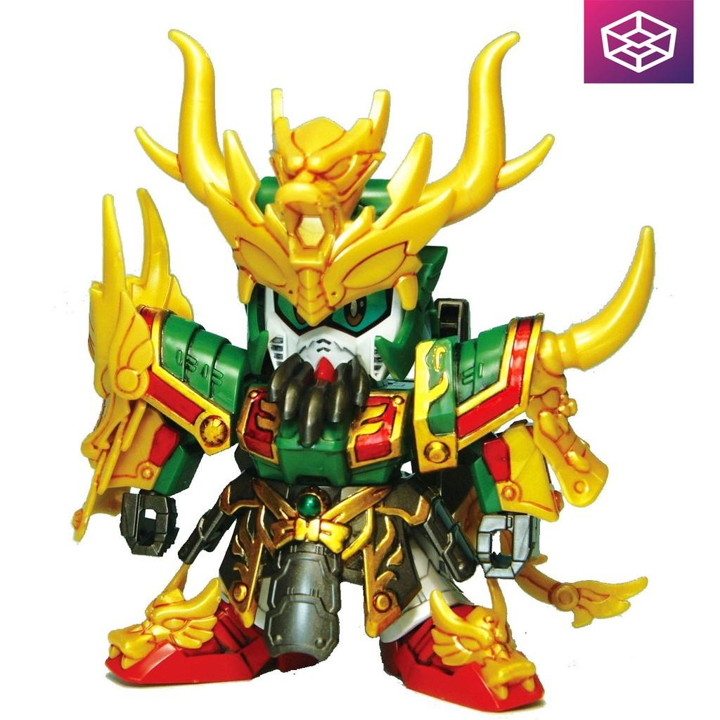 Mô Hình Lắp Ráp SD Tam Quốc 843C Shin Kan-u Gundam Tengyokugai - 2968730 , 529654643 , 322_529654643 , 309000 , Mo-Hinh-Lap-Rap-SD-Tam-Quoc-843C-Shin-Kan-u-Gundam-Tengyokugai-322_529654643 , shopee.vn , Mô Hình Lắp Ráp SD Tam Quốc 843C Shin Kan-u Gundam Tengyokugai