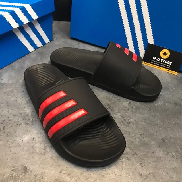 Dép Adidas PU 2019 chất liệu mới cực êm - FULLBOX + Thẻ bảo hànhG-D STORE 39