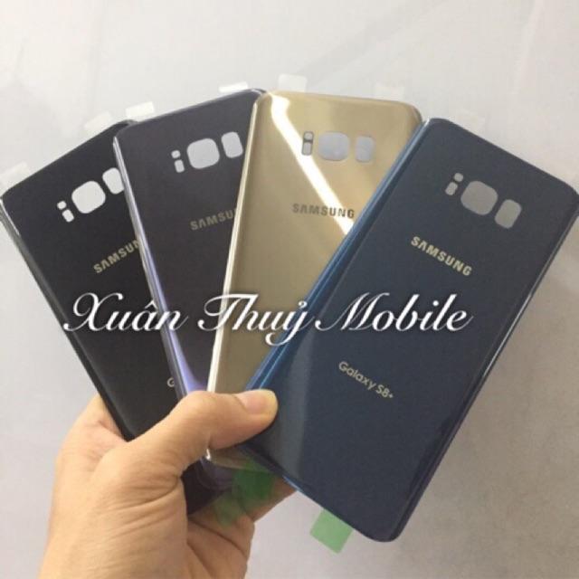 Nắp lưng Samsung S8 S8 Plus
