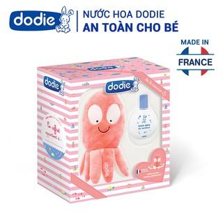 Nước hoa Dodie phù hợp cho bé trai và gái từ 0M+ thumbnail
