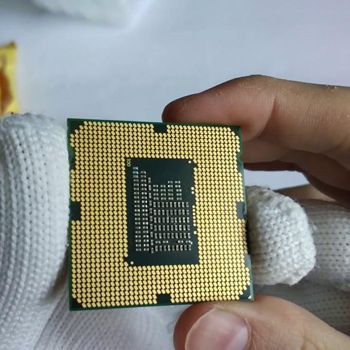 CPU bảo hành 12 tháng Xeon E3 1245 V3 Socket 1150 tương đương i7 4770