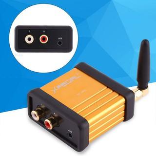 Bộ chuyển đổi âm thanh Bluetooth không dây stereo RCA 3.5mm