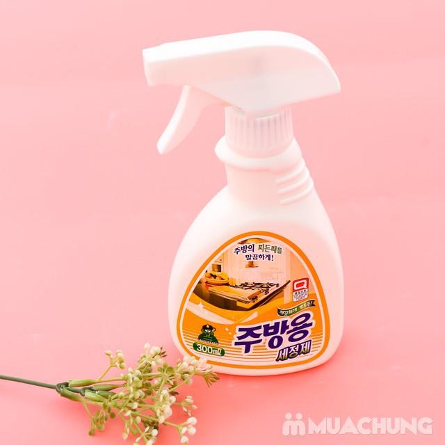 Xịt tẩy vệ sinh nhà bếp, toilet, nhà tắm đa năng SANDOKKAEBI 300ml nhập khẩu Hàn Quốc - 2757015 , 382353151 , 322_382353151 , 90000 , Xit-tay-ve-sinh-nha-bep-toilet-nha-tam-da-nang-SANDOKKAEBI-300ml-nhap-khau-Han-Quoc-322_382353151 , shopee.vn , Xịt tẩy vệ sinh nhà bếp, toilet, nhà tắm đa năng SANDOKKAEBI 300ml nhập khẩu Hàn Quốc