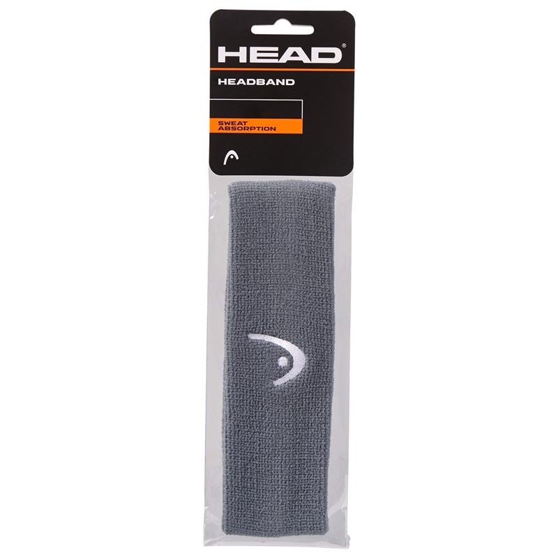 BĂNG CHẶN MỒ HÔI ĐẦU HEAD (285085) Giao màu ngẫu nhiên