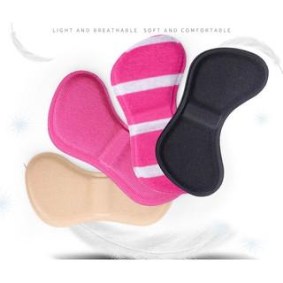 Miếng lót giày sau gót 4D siêu êm, siêu bền, chống trượt khi di chuyển dành cho nam và nữ _ BUYBOX_BBPK54