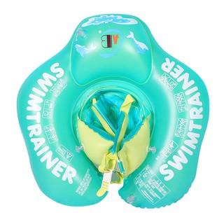 Phao bơi chống lật giữ an toàn hơn cho bé khi đi bơi