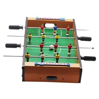 Bộ đồ chơi bàn bi lắc bằng gỗ