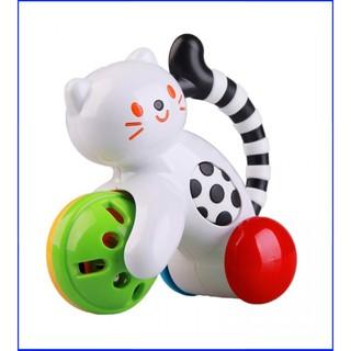 [HOT_ HOT]Đồ chơi xúc xắc mèo con