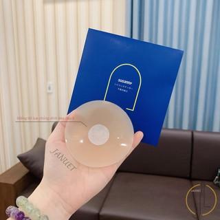 Miếng Dán Ngực Nhật Bản Ultra Thin Silicone Cao Cấp (Siêu mỏng, siêu nhẹ, siêu êm)