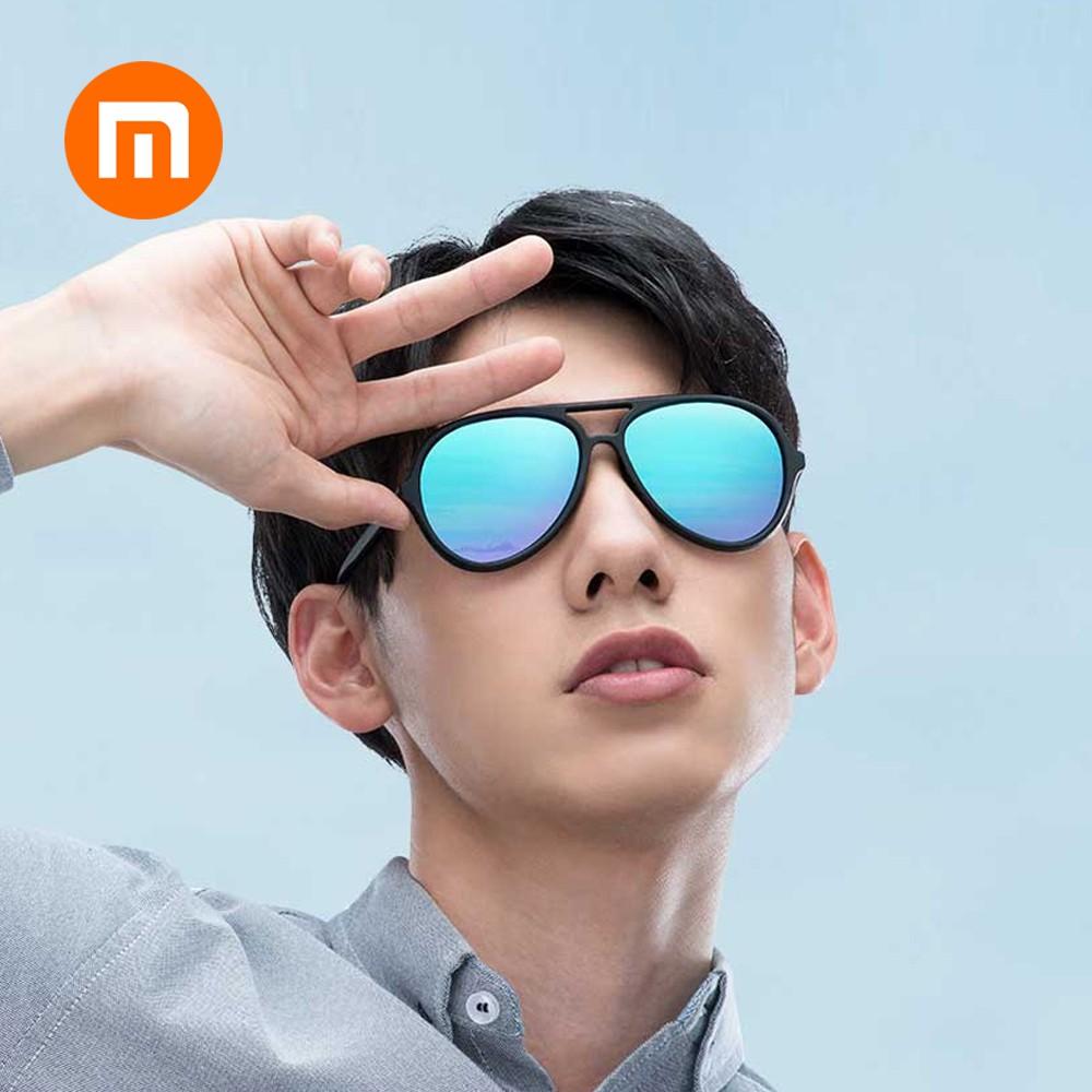 Kính mát Xiaomi mijia thời trang cho nam nữ Kính mát