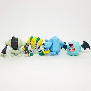 Mô hình Pokemon bửu bối thần kỳ Tomy số 20190809-02