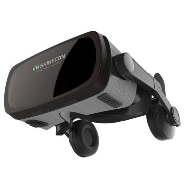 Kính thực tế ảo Vr Shinecon 2020
