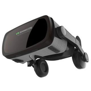 [Mã ELFLASH5 giảm 20K đơn 50K] Kính thực tế ảo Vr Shinecon 2020
