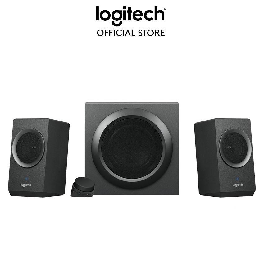 Loa vi tính cao cấp LOGITECH Z337 (2.1) Bluetooth