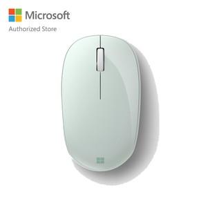 Chuột Microsoft Bluetooth - Bạc hà thumbnail