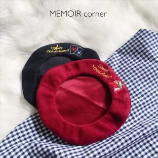 Outfit cho Doll 20cm – Mũ nồi thêu 👑