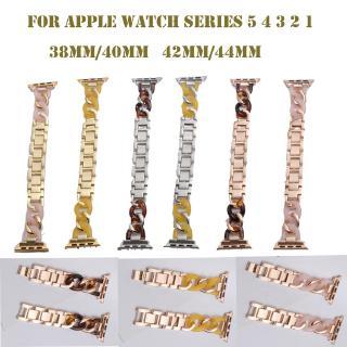 Dây Đeo Vải Denim Cho Đồng Hồ Thông Minh Iwatch 38mm 40mm 42mm 44mm Apple Watch Series 6 SE 5 4 3 2 1