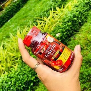Viên uống trắng da cà chua Tomato Plus Thái Lan