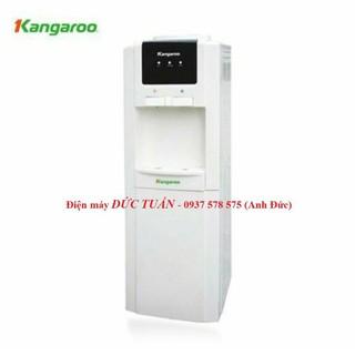 Máy nước nóng lạnh Kangaroo KG32N - Cây nước nóng lạnh bảo hành chính hãng 100%