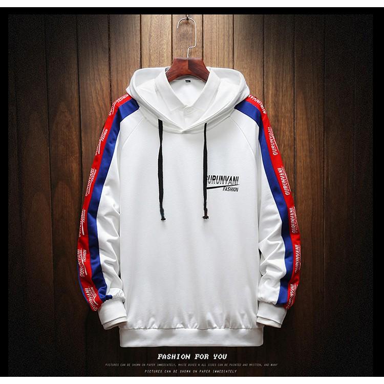 Áo hoodie, áo khoác nam nữ in gấu  Bye Le Fallen