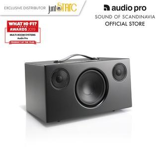 Loa Audio Pro Addon C10 ( Black)