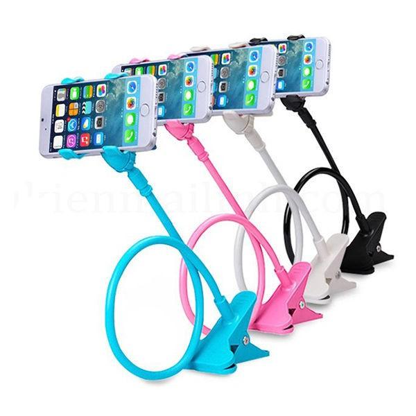 Kẹp điện thoại đuôi khỉ loại trơn nhiều màu - 3110156 , 1170366156 , 322_1170366156 , 80000 , Kep-dien-thoai-duoi-khi-loai-tron-nhieu-mau-322_1170366156 , shopee.vn , Kẹp điện thoại đuôi khỉ loại trơn nhiều màu