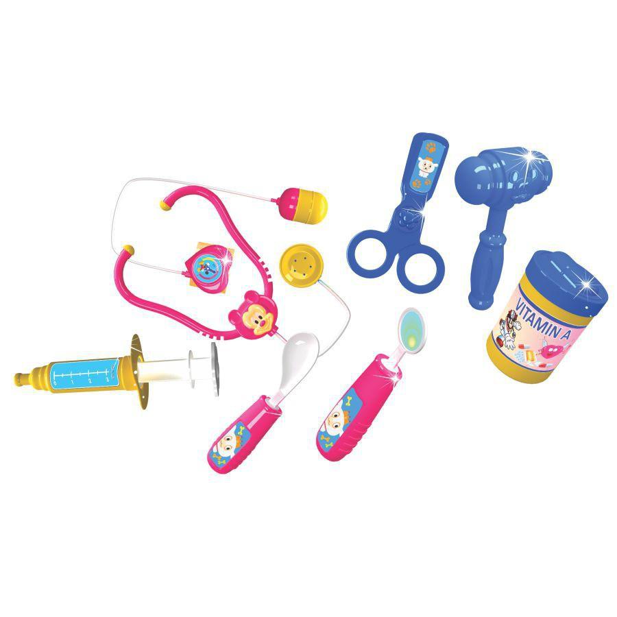 [ Nhập XELUC giảm thêm 50K nhé ] Đồ chơi xếp hình trẻ em Nhựa Chợ Lớn 277 - M1505-LR...
