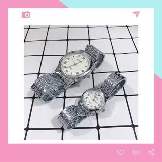 Đồng hồ nam nữ Rosra thời trang thông minh giá rẻ DH62.