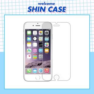 Kính cường lực iphone 2.5D trong suốt 5/5s/6/6s/7/7plus/8/8plus/plus/x/xr/xs/11/12/pro/max/Shin Case/Ốp lưng iphone