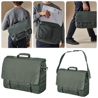 IKEA DROMSACK Messenger bag – Cặp Túi Công Sở