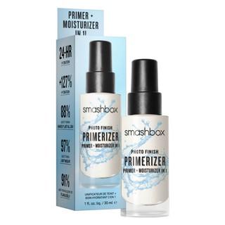 Kem lót dưỡng ẩm Smashbox Photo Finish Primerizer Primer + Moisturizer thumbnail