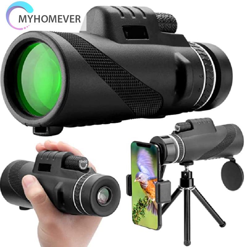 myhomever Monocular Telescope