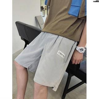 Quần Short Thể Thao Ống Rộng Size Lớn Thời Trang Xu Hướng Cho Nam