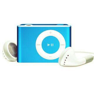 Máy nghe nhạc mp3 mini có tai nghe bh 3 tháng thumbnail