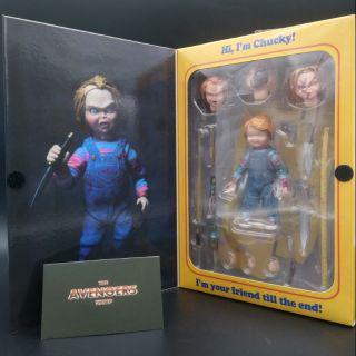 Mô hình Búp bê Chucky