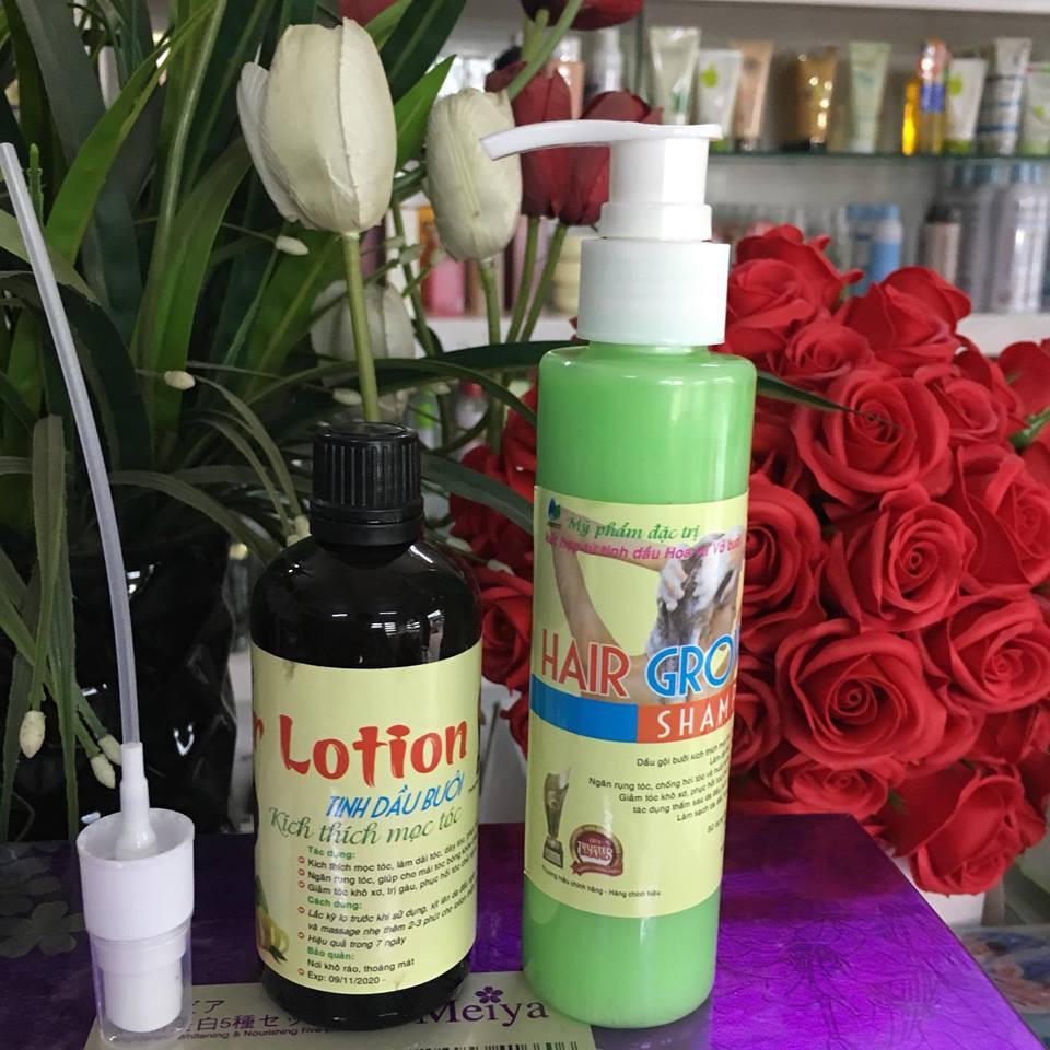 Bộ tinh dầu bưởi và dầu gội bưởi chăm sóc tóc hoàn hảo. - 10086473 , 884220728 , 322_884220728 , 25000 , Bo-tinh-dau-buoi-va-dau-goi-buoi-cham-soc-toc-hoan-hao.-322_884220728 , shopee.vn , Bộ tinh dầu bưởi và dầu gội bưởi chăm sóc tóc hoàn hảo.