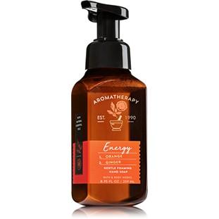 Nước rửa tay Energy Orange ginger - Bath and Body Works (259ml) - 3418491 , 1268859771 , 322_1268859771 , 180000 , Nuoc-rua-tay-Energy-Orange-ginger-Bath-and-Body-Works-259ml-322_1268859771 , shopee.vn , Nước rửa tay Energy Orange ginger - Bath and Body Works (259ml)