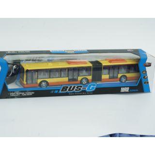 Xe buýt điều khiển