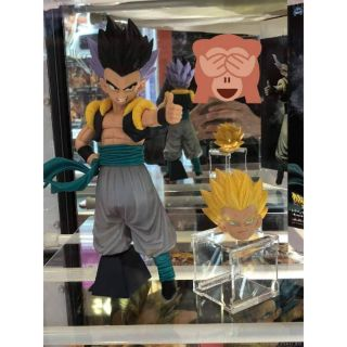 Son Gotenks
