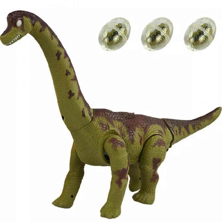 Đồ chơi khủng long đẻ trứng Jurassic Park III – HD