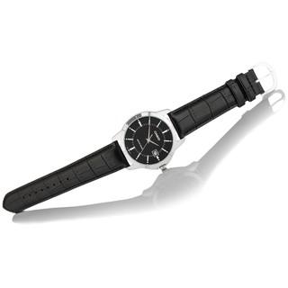 Đồng hồ nam dây da Casio Standard chính hãng Anh Khuê MTP-V004L-1AUDF