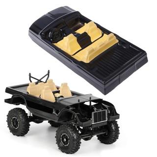 youn* RC Car Interior Decor Body Shell for 1/10 Axial SCX10 II 90046 90047 Cherokee