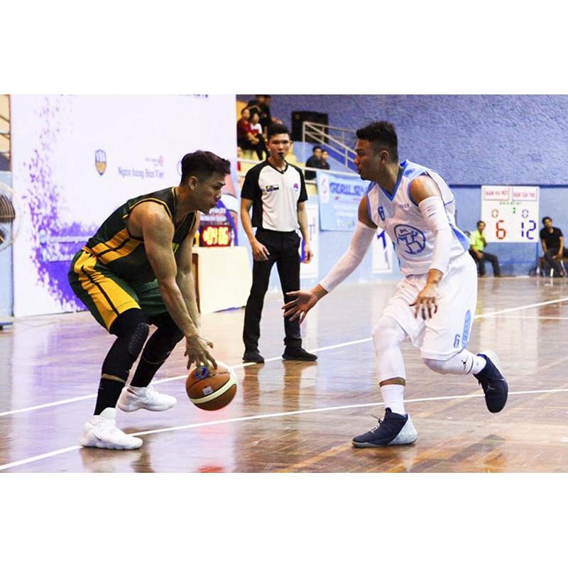 Quả bóng rổ Geru Star Federation số 7