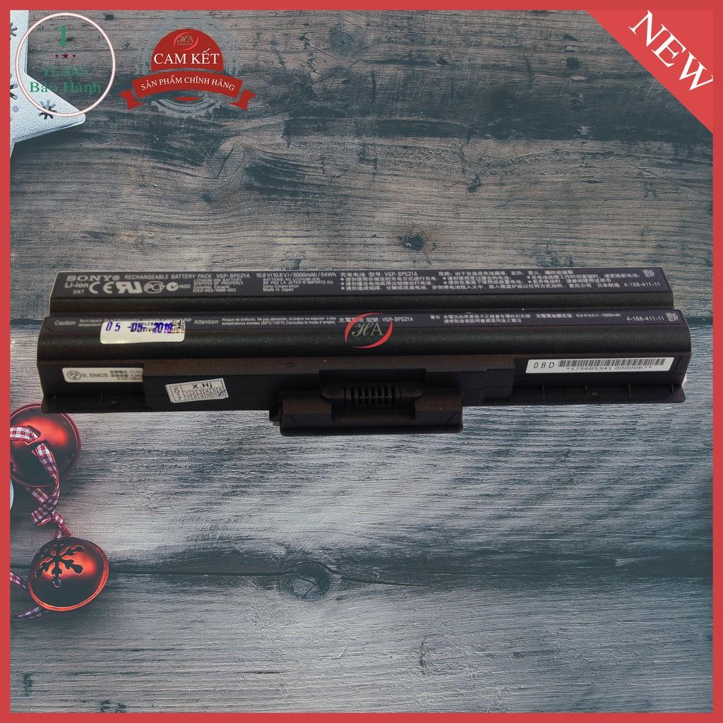 Pin Laptop Sony VGN-CS21SV