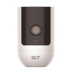 Camera ip tích điện ngoài trời QCT 1080p quốc tế