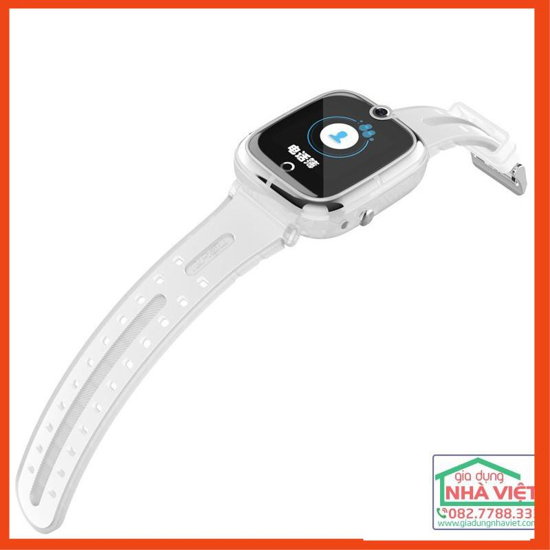 Đồng hồ định vị WiFi GPS SmartKID DF44 chống nước trong suốt