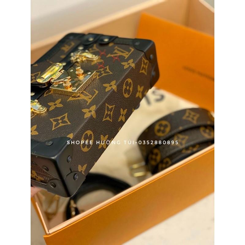 [Mã SKAMPUSHA7 giảm 8% tối đa 50K đơn 250K] Túi cốp hộp size 20 loại mới nhất có 2 dây đeo full hộp