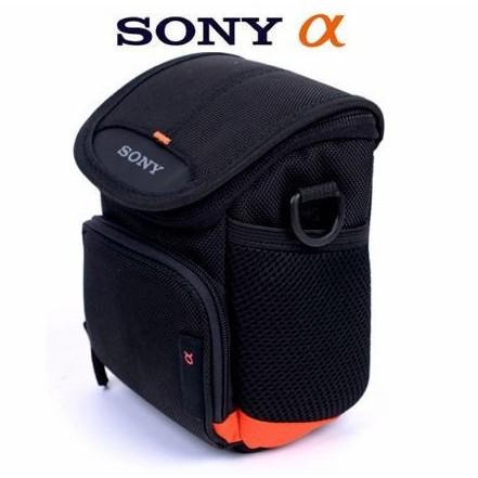 Túi đựng máy ảnh Sony alpha - Siêu nhỏ gọn