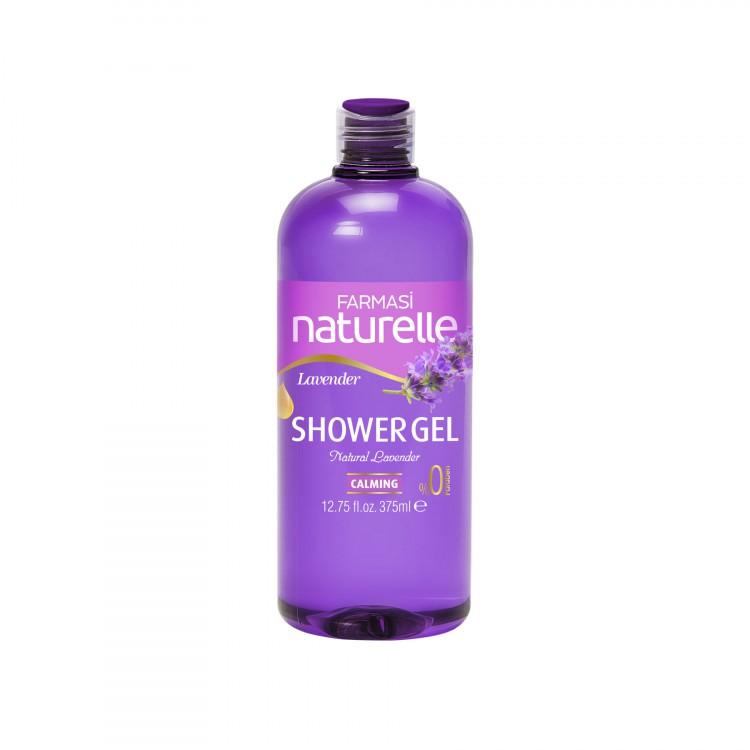 Gel Tắm Chiết Xuất Hoa Oải Hương - Lavender Farmasi (1923SHO05)